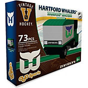 Hartford Whalers Apparel & Gear