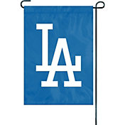 Party Animal Los Angeles Dodgers Premium Garden Flag