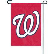 Party Animal Washington Nationals Garden/Window Flag
