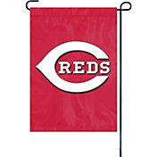 Party Animal Cincinnati Reds Garden/Window Flag