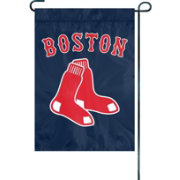 Party Animal Boston Red Sox Premium Garden Flag