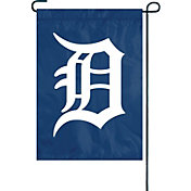 Party Animal Detroit Tigers Premium Garden Flag