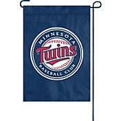 Party Animal Minnesota Twins Premium Garden Flag