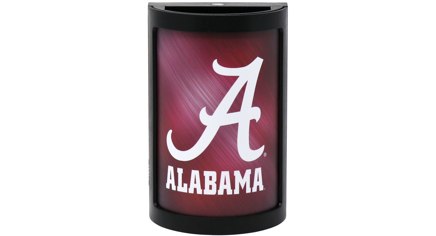 Party Animal Alabama Crimson Tide Night Light