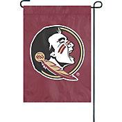 Party Animal Florida State Seminoles Premium Garden Flag