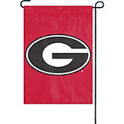 Party Animal Georgia Bulldogs Premium Garden Flag
