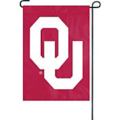 Party Animal Oklahoma Sooners Premium Garden Flag