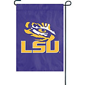 Party Animal LSU Tigers Garden/Window Flag