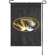 Party Animal Missouri Tigers Garden/Window Flag