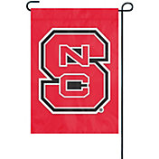 Party Animal NC State Wolfpack Garden/Window Flag