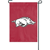 Party Animal Arkansas Razorbacks Garden/Window Flag