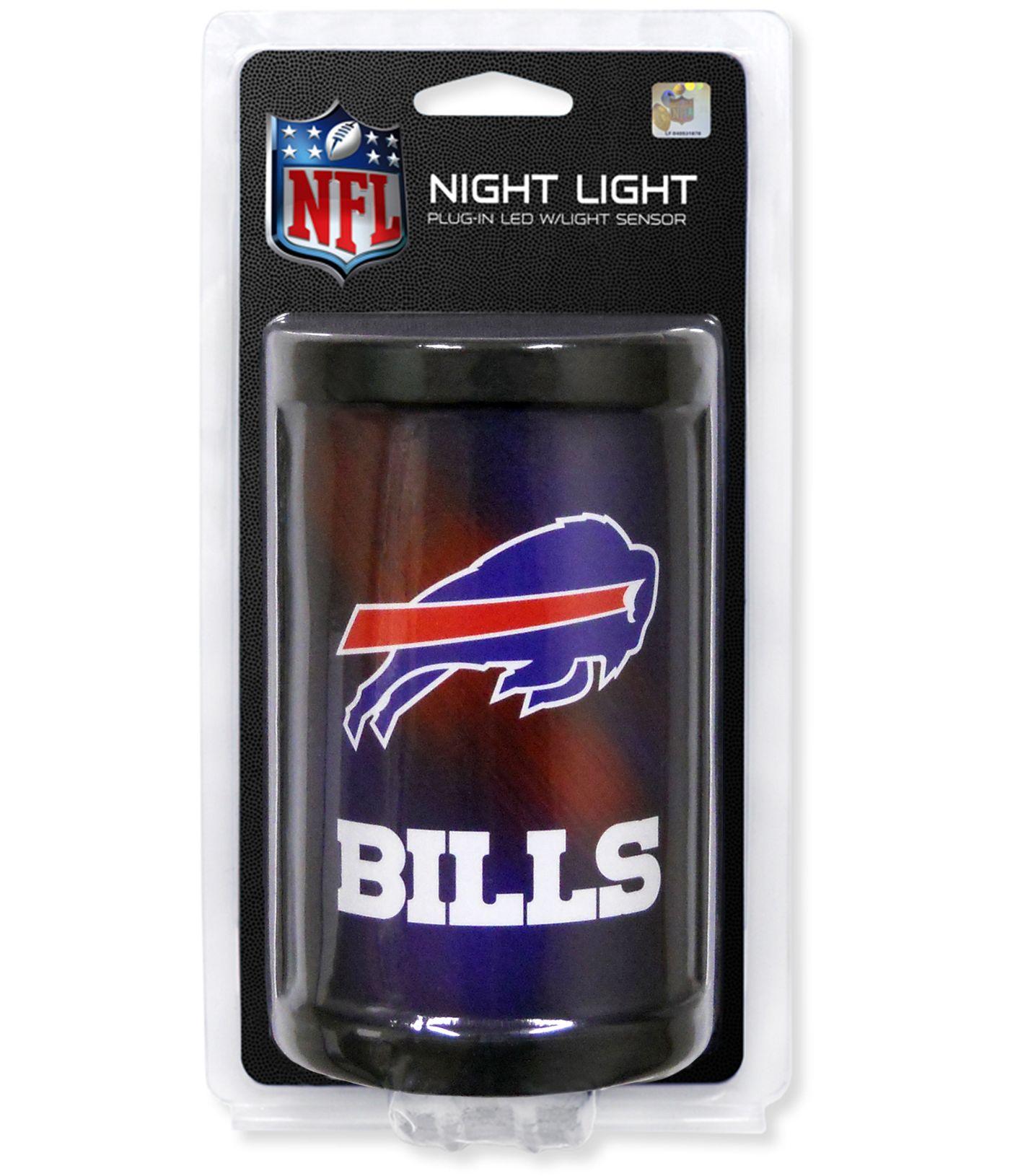 Party Animal Buffalo Bills Night Light
