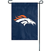 Party Animal Denver Broncos Premium Garden Flag