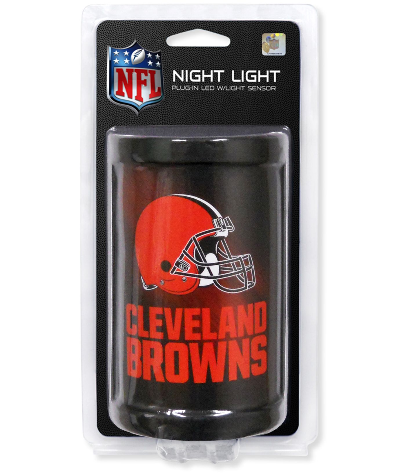 Party Animal Cleveland Browns Night Light