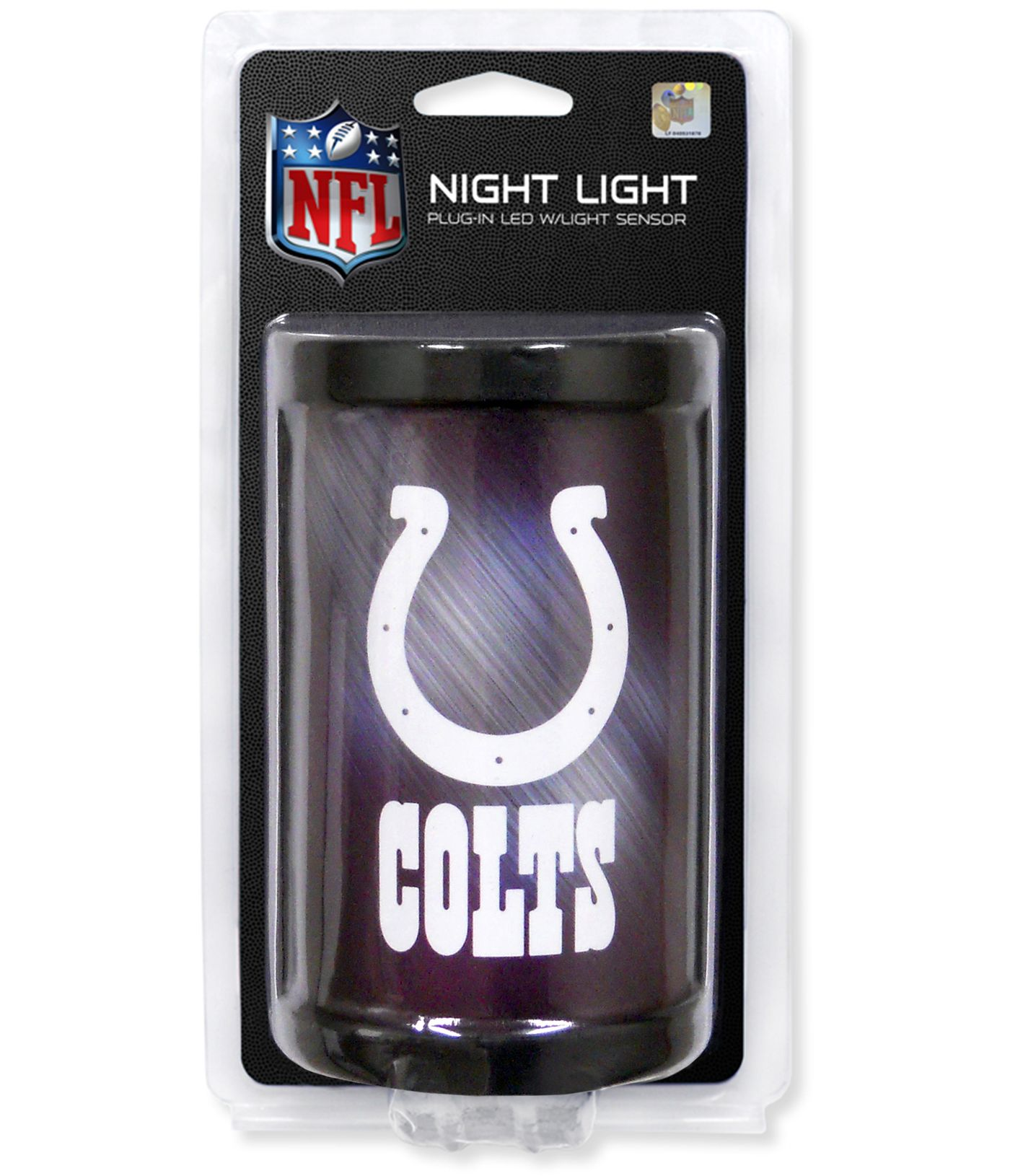 Party Animal Indianapolis Colts Night Light