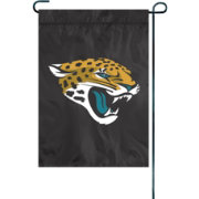 Party Animal Jacksonville Jaguars Premium Garden Flag