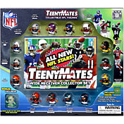 Party Animal NFL TeenyMates Series 7 Wide Receiver Collector Set