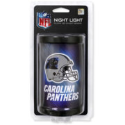 Party Animal Carolina Panthers Night Light