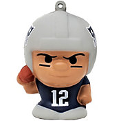 Party Animal New England Patriots Tom Brady #12 SqueezyMates Figurine