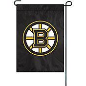 Party Animal Boston Bruins Premium Garden Flag