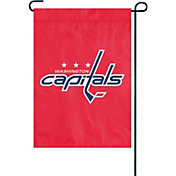 Party Animal Washington Capitals Premium Garden Flag