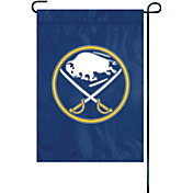 Party Animal Buffalo Sabres Garden/Window Flag