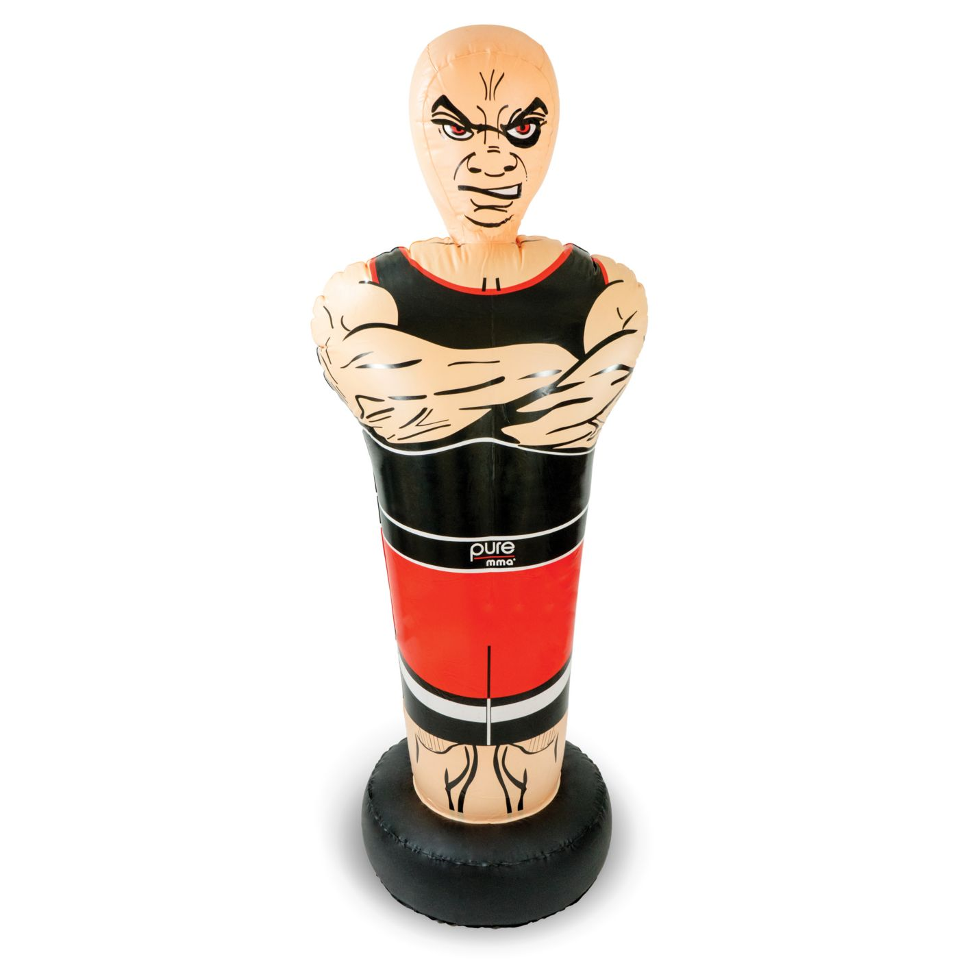 Pure Boxing Tough Guy Inflate Punching Bag