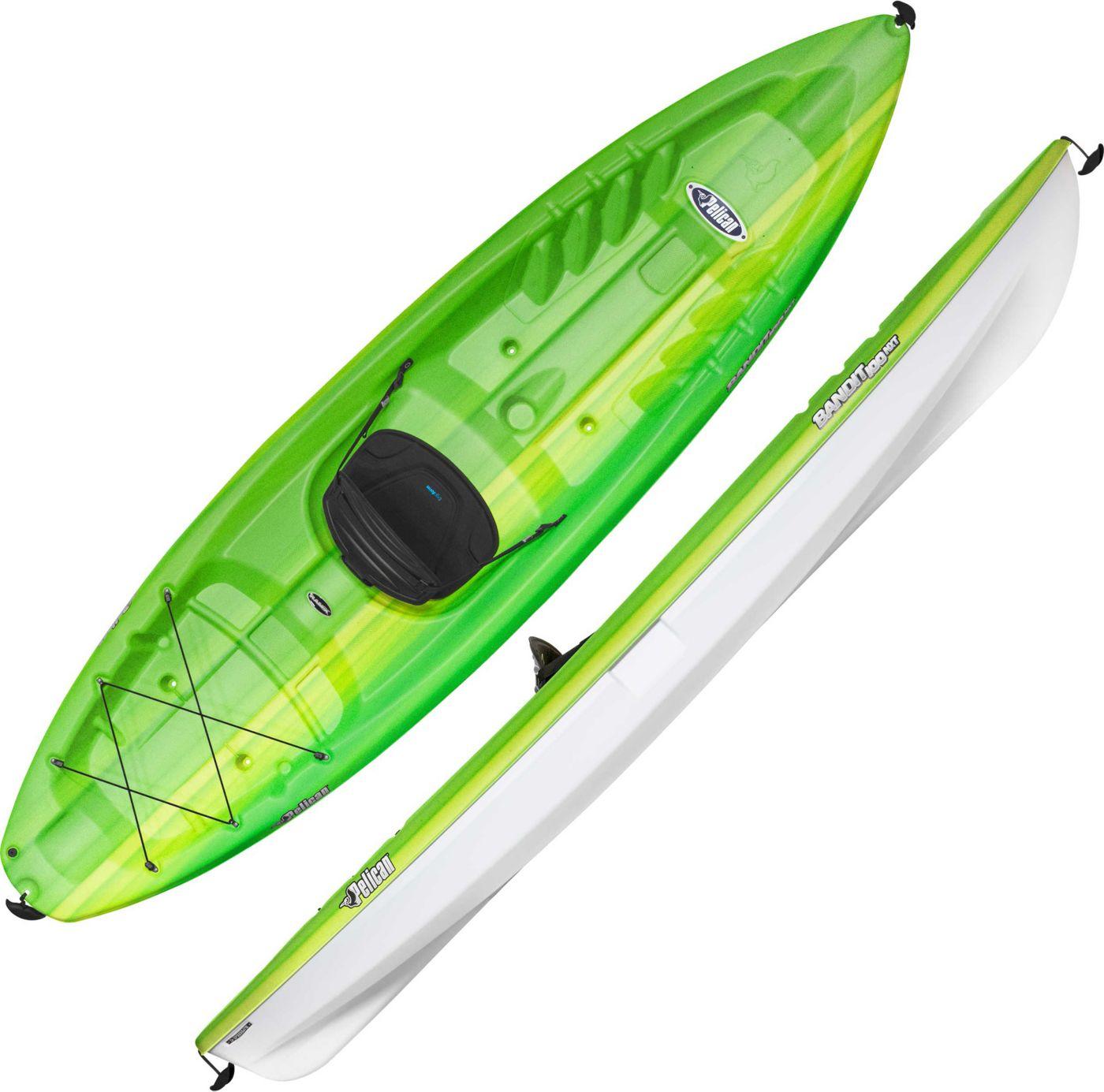 Pelican Bandit NXT 100 Kayak