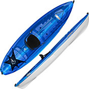 Top Kayak Brands