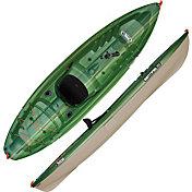 Pelican Sentinel 100X Angler Kayak