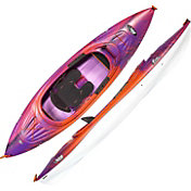 Pelican Women's Athena 100X Kayak with Paddle