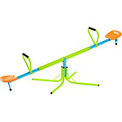 Pure Fun 360° Swivel Kids Seesaw