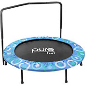 "Pure Fun 48"" Super Jumper Trampoline"