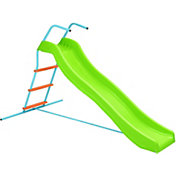 Pure Fun 6-Foot Kids Wavy Slide