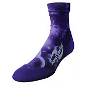 Sand Socks Galaxy Crew Socks
