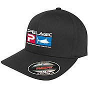 Pelagic Men's Flexfit Deluxe Hat