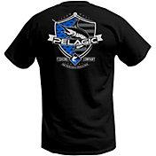 Pelagic Men's Patriot Marlin Short Sleeve T-Shirt