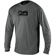 Pelagic Men's AquaTek Pro Long Sleeve Performance Shirt