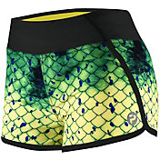 Pelagic Women's Oceanflex Bali Active Shorts