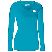 Pelagic Women's Oceanflex Solar Performance Long Sleeve Shirt
