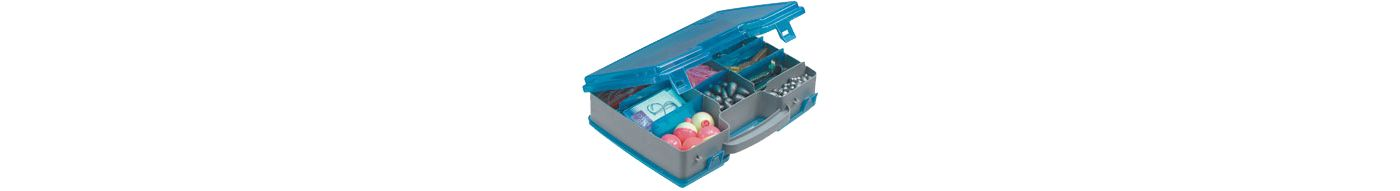 Plano Double-Sided Satchel Tackle Box