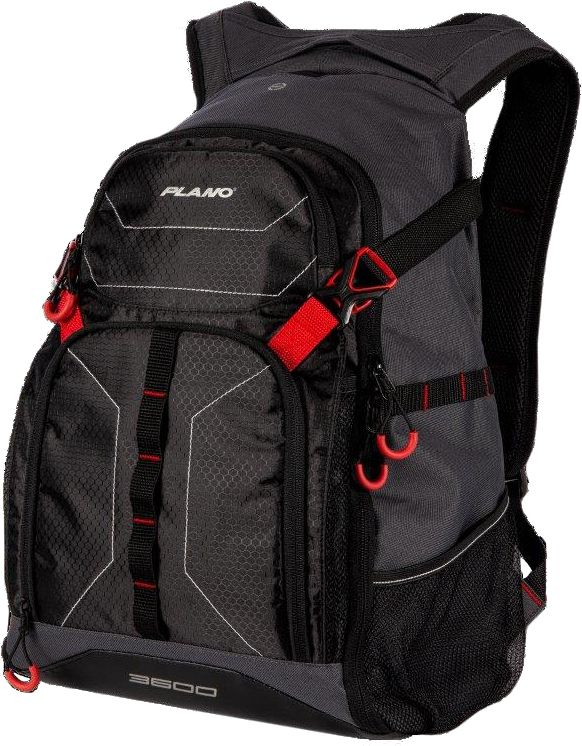 Plano E-Series Tackle Backpack, Size: One size