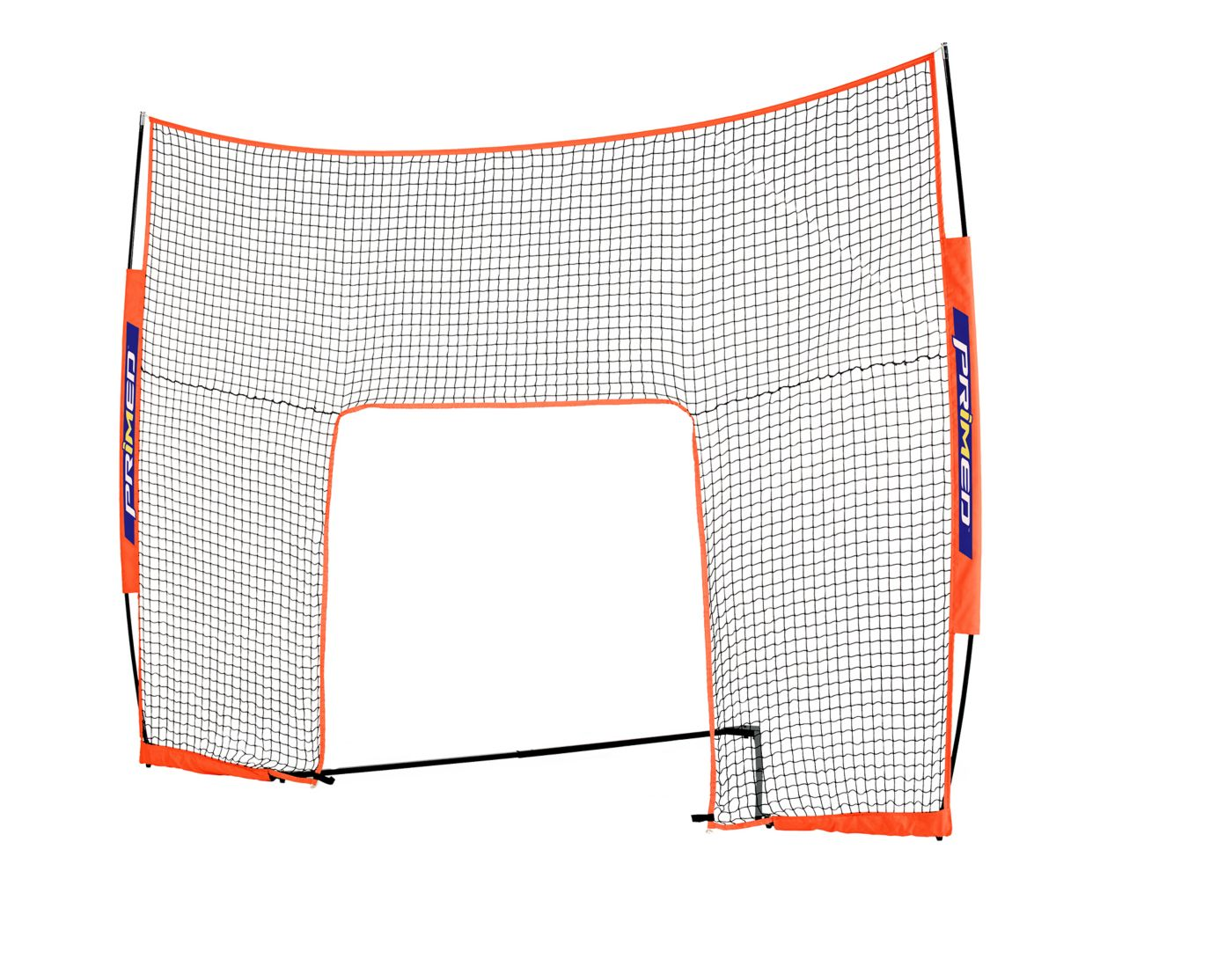 Primed Portable Lacrosse Backstop