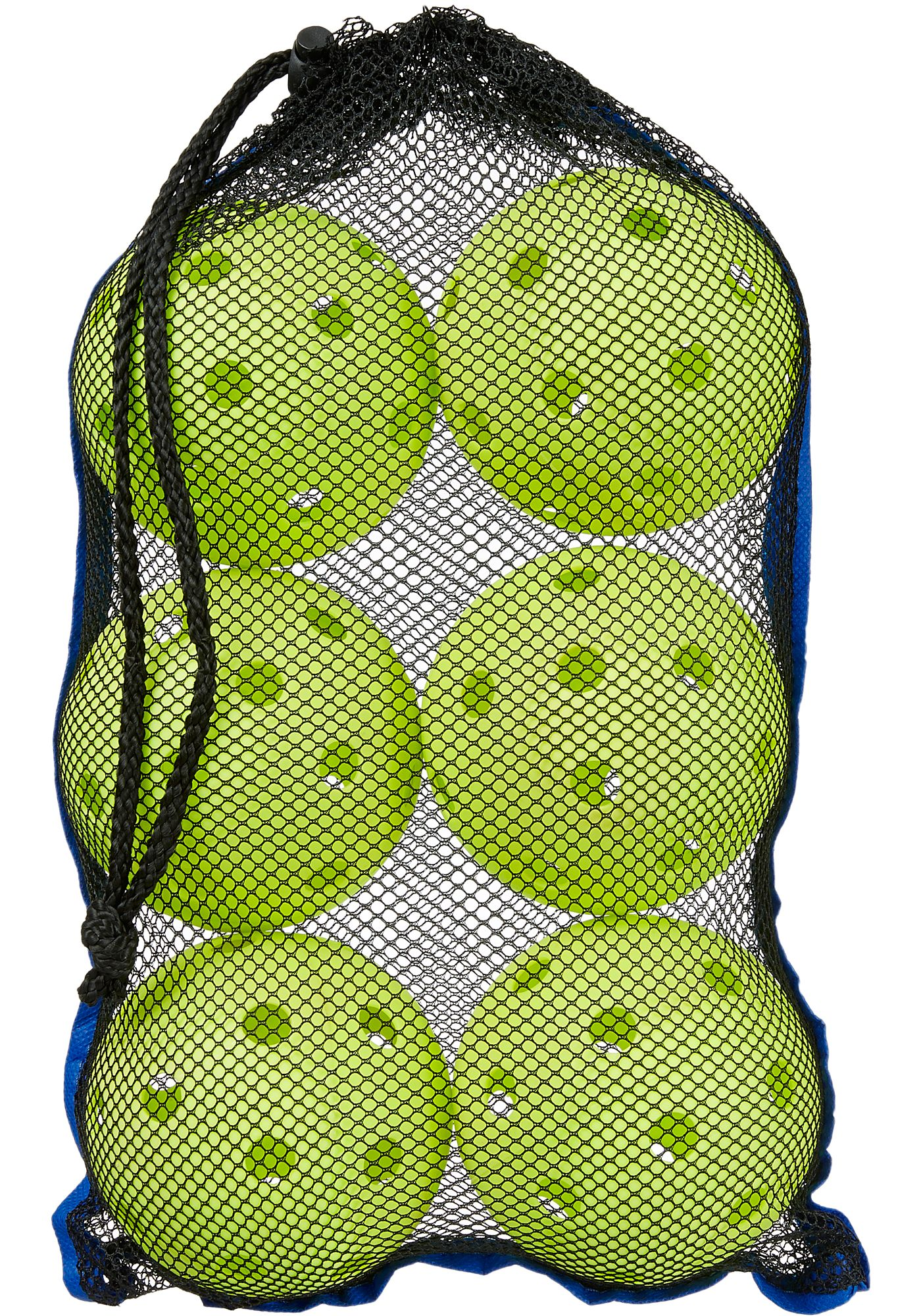 PRIMED Uncrush-A-Ball Softball Training Balls - 6 Pack