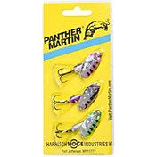 Panther Martin HolyStrike Spinner 3-Pack