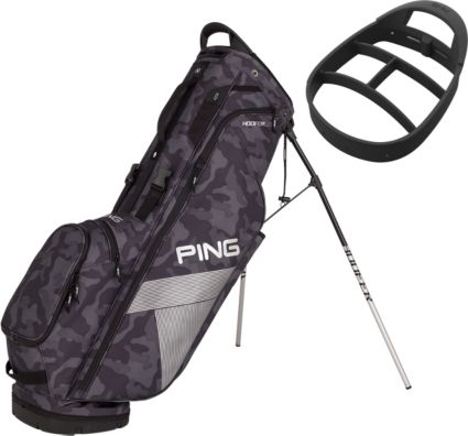 PING 2018 Hoofer Lite Stand Bag