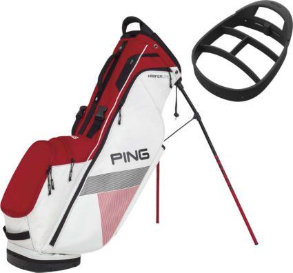 PING 2018 Hoofer Lite Stand Bag
