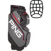 PING 2019 DLX Cart Bag