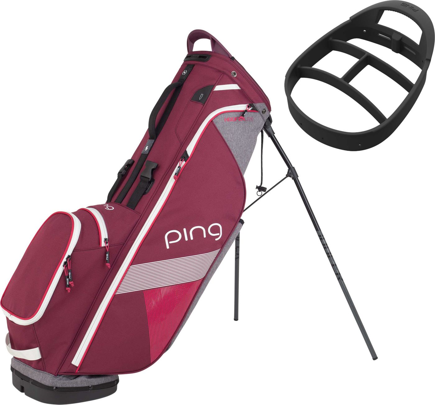 PING Women's 2018 Hoofer Lite Stand Bag
