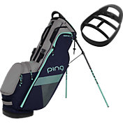 PING Women's 2018 Hoofer Lite Stand Golf Bag